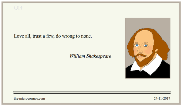 20171124:William Shakespeare:Love.png