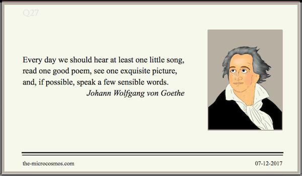 20171207:Johann Wolfgang von Goethe:Daily.png