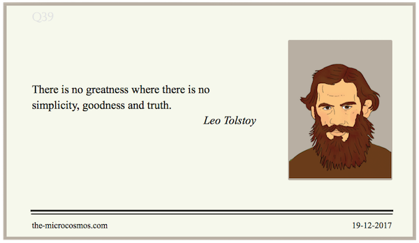 20171219:Leo Tolstoy:Greatness.png