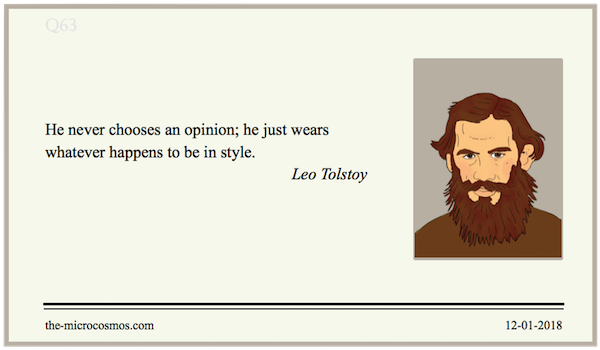 20180112:Leo Tolstoy:Opinion.png