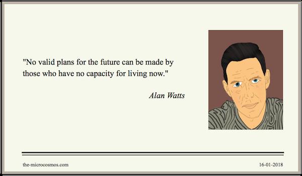 20180116 - Alan Watts