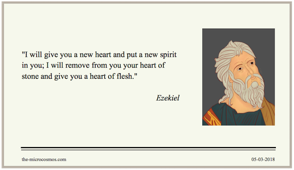 20180305 - Ezekiel