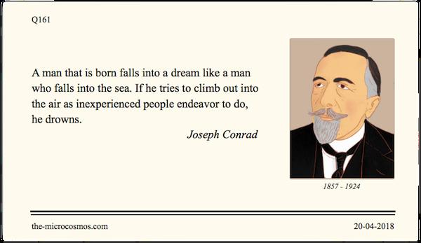 Q161_20180420_Joseph Conrad_Dream.png