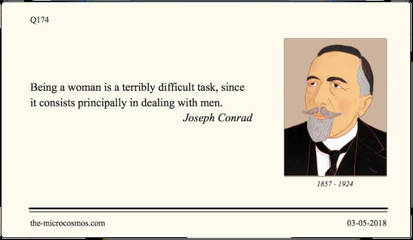 Q174_20180503_Joseph Conrad_Woman.png