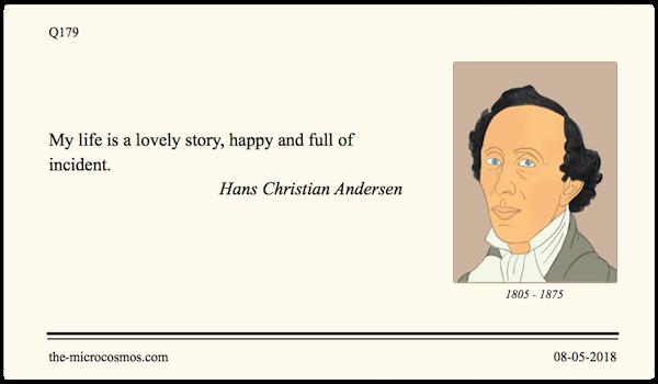 Q179_20180508_Hans Christian Andersen_Life.png