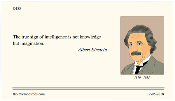 Q183_20180512_Albert Einstein_Intelligence.png