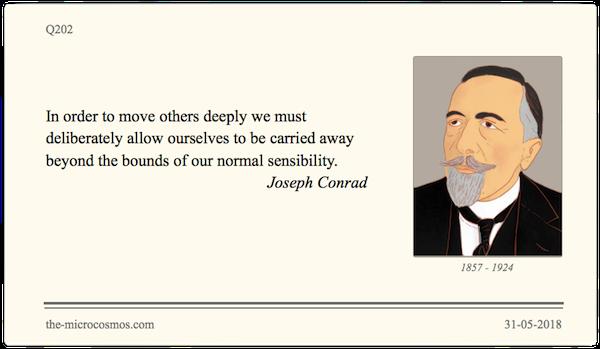 Q202_20180531_Joseph Conrad_Sensibility.png