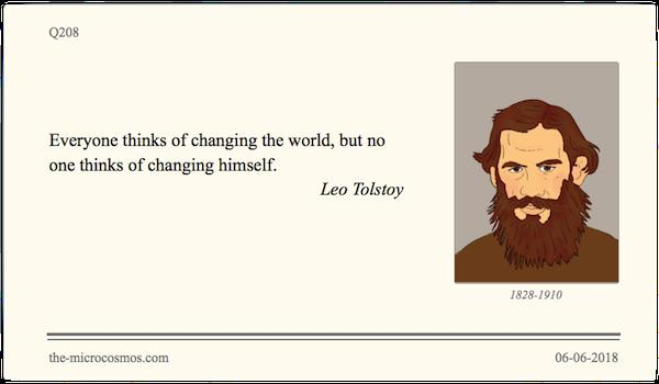Q208_20180606_Leo Tolstoy_Change.png