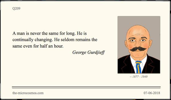 Q209_20180607_George Gurdjieff_Change.png