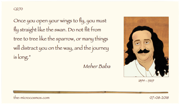 Q270_20180807_Meher Baba_Swan.png