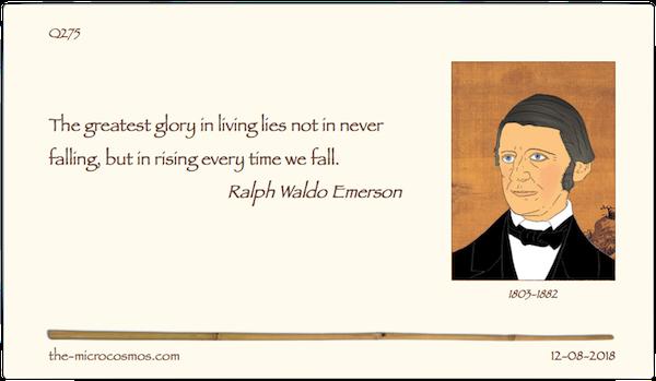 Q275_20180812_Ralph Waldo Emerson_Glory.png