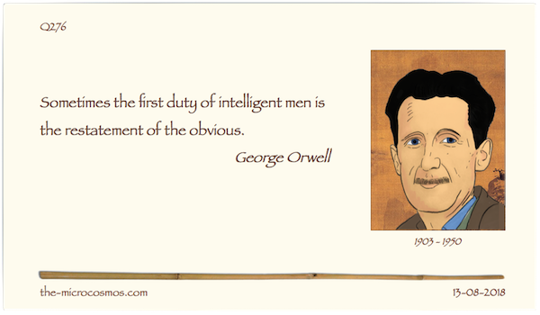 Q276_20180813_George Orwell_Obvious.png