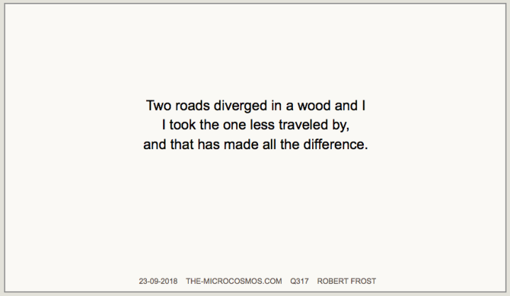 Q317_20180923_Robert Frost_Two roads.png